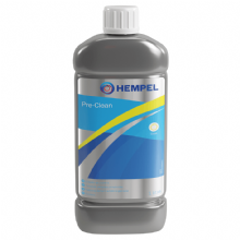 Hempel Pre-Clean High Strength Cleaner and Degreaser - 1 Litre